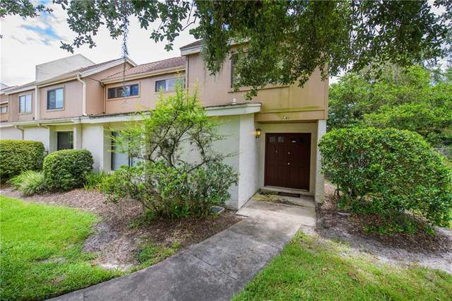 Address Not Published, Casselberry, FL 32707 (MLS #O5881042) :: The Light Team