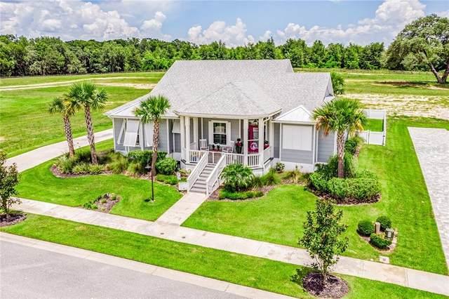 1067 Sugar Loaf Key Loop, Lady Lake, FL 32159 (MLS #O5881049) :: Team Bohannon Keller Williams, Tampa Properties