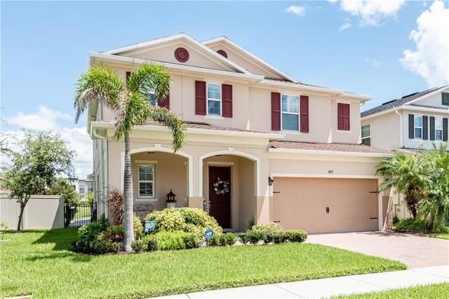 4716 Grassendale Terrace, Sanford, FL 32771 (MLS #O5881058) :: The Light Team