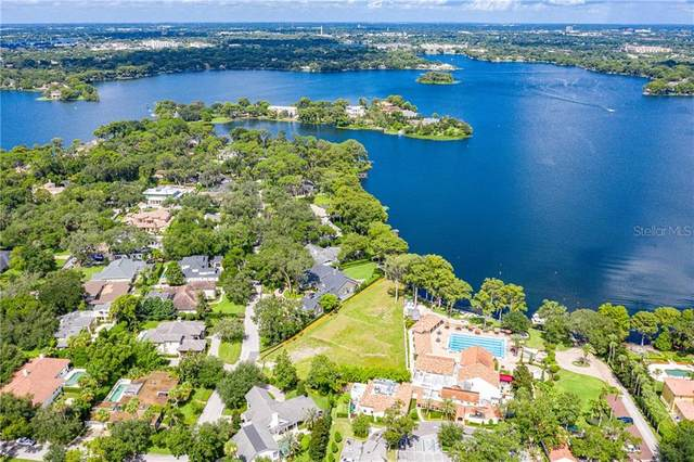 797 Pinetree Road, Winter Park, FL 32789 (MLS #O5881083) :: Rabell Realty Group