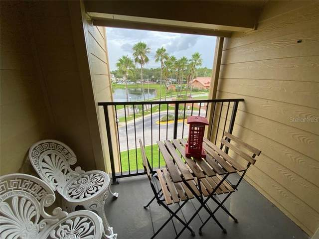 2201 Key West Court #337, Kissimmee, FL 34741 (MLS #O5881095) :: The Duncan Duo Team