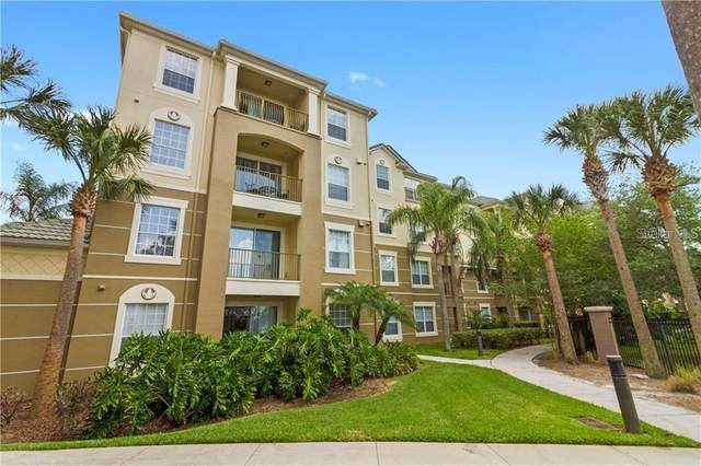 4102 Breakview Drive #30403, Orlando, FL 32819 (MLS #O5881111) :: Team Pepka