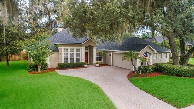 170 Forest Trail, Oviedo, FL 32765 (MLS #O5881114) :: Heckler Realty