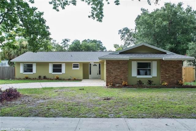 2021 Collier Drive, Fern Park, FL 32730 (MLS #O5881122) :: Cartwright Realty
