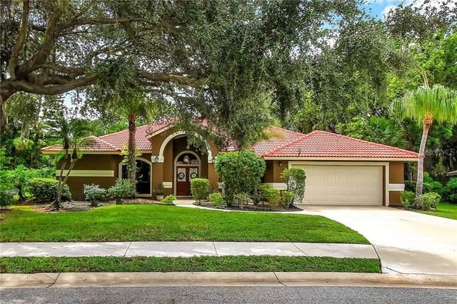 8345 Shadow Pine Way, Sarasota, FL 34238 (MLS #O5881145) :: Key Classic Realty