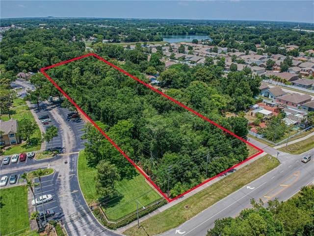 N Chickasaw Trail, Orlando, FL 32825 (MLS #O5881166) :: Zarghami Group