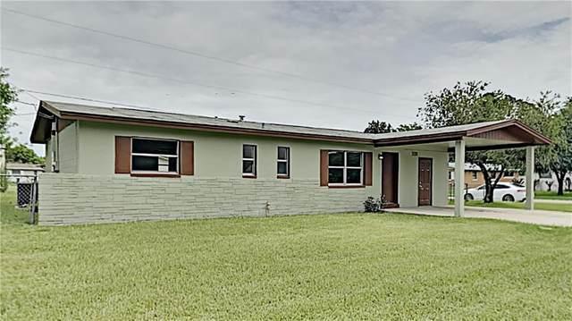 2720 Venus Drive, Titusville, FL 32796 (MLS #O5881184) :: New Home Partners