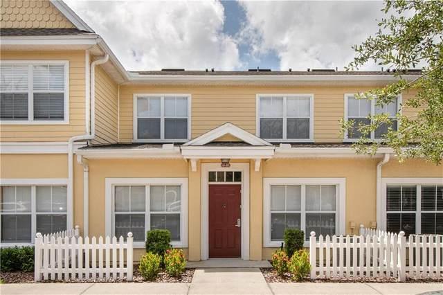 4000 Santa Maria Drive #105, Kissimmee, FL 34741 (MLS #O5881191) :: Cartwright Realty