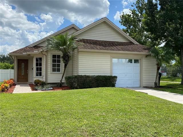 2201 Canonero Court, Orlando, FL 32825 (MLS #O5881214) :: Team Bohannon Keller Williams, Tampa Properties