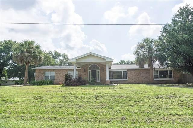 725 Saxby Avenue, Orlando, FL 32835 (MLS #O5881225) :: Florida Real Estate Sellers at Keller Williams Realty