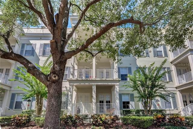 1630 Common Way Road #302, Orlando, FL 32814 (MLS #O5881246) :: Your Florida House Team