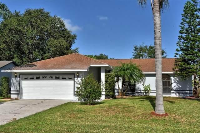 1031 Tony Circle, Saint Cloud, FL 34772 (MLS #O5881289) :: Dalton Wade Real Estate Group