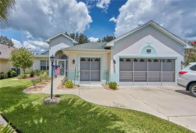 21639 Stirling Pass, Leesburg, FL 34748 (MLS #O5881339) :: Team Bohannon Keller Williams, Tampa Properties
