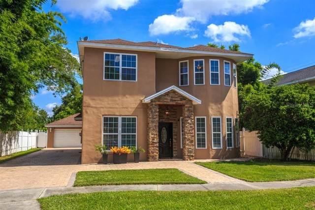 1503 Wilson Avenue, Orlando, FL 32804 (MLS #O5881368) :: Griffin Group