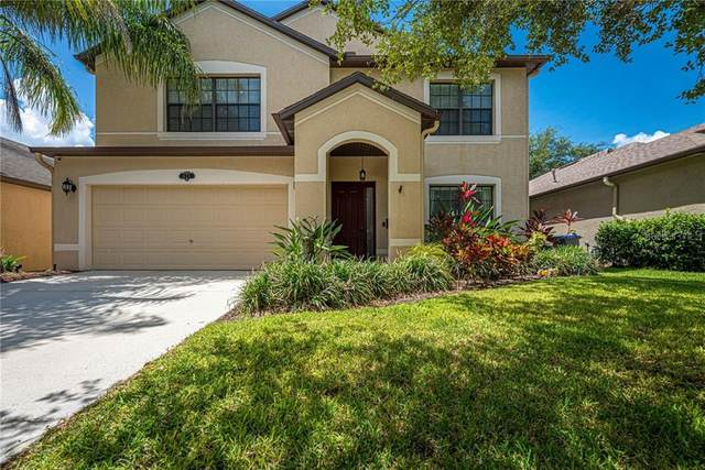 611 Loxley Court, Titusville, FL 32780 (MLS #O5881385) :: New Home Partners