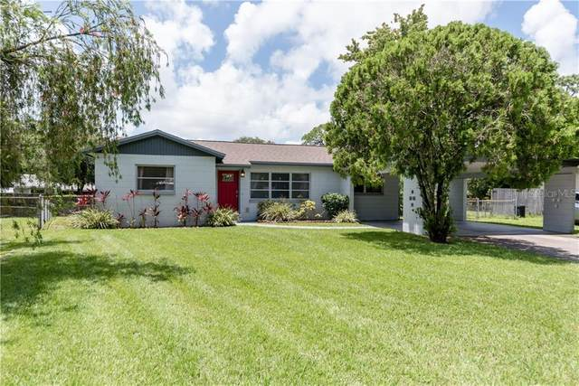 1026 Slayton Avenue, rockledge, FL 32955 (MLS #O5881400) :: Team Bohannon Keller Williams, Tampa Properties
