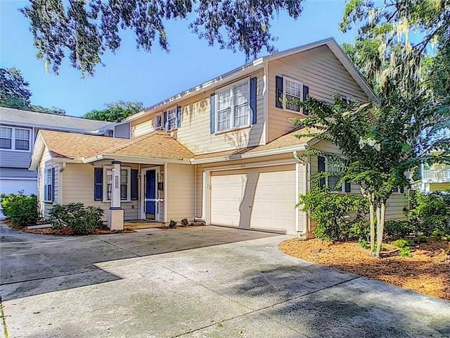 220 W Orlando Street B, Orlando, FL 32804 (MLS #O5881403) :: Team Bohannon Keller Williams, Tampa Properties