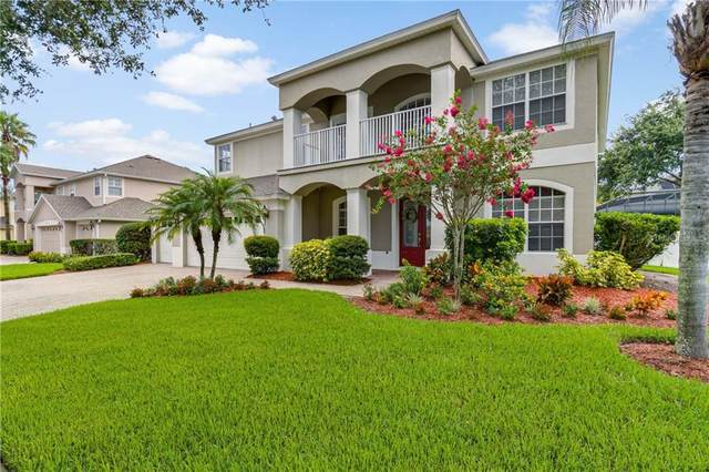 9322 Westover Club Circle, Windermere, FL 34786 (MLS #O5881419) :: Key Classic Realty