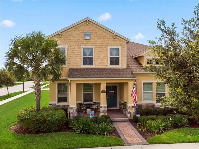 8703 Bayview Crossing Drive, Winter Garden, FL 34787 (MLS #O5881437) :: Griffin Group