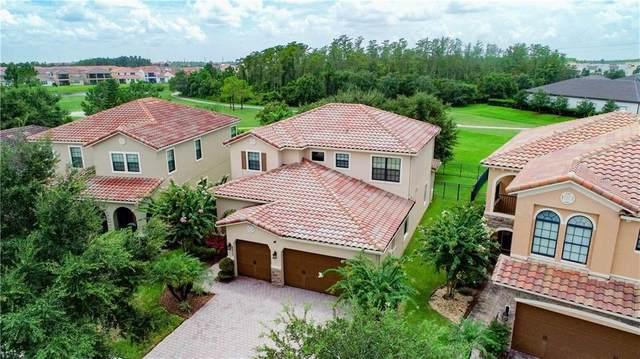 8312 Prestbury Drive, Orlando, FL 32832 (MLS #O5881441) :: GO Realty