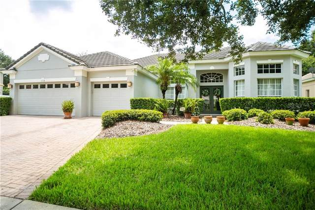 Address Not Published, Ocoee, FL 34761 (MLS #O5881445) :: Team Bohannon Keller Williams, Tampa Properties