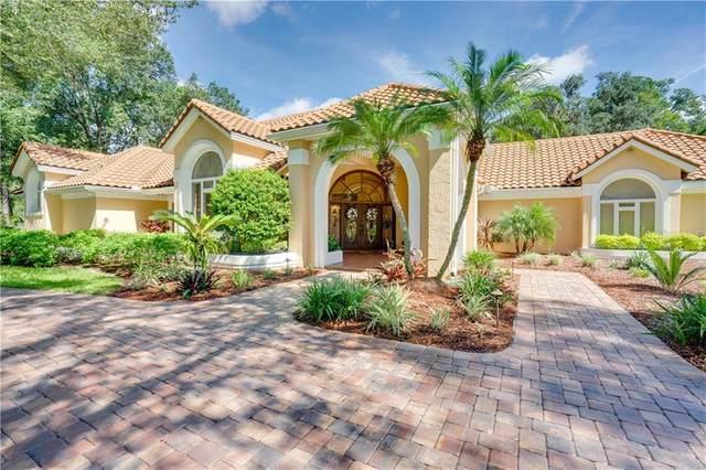 152 Vista Oak Drive, Longwood, FL 32779 (MLS #O5881452) :: Alpha Equity Team