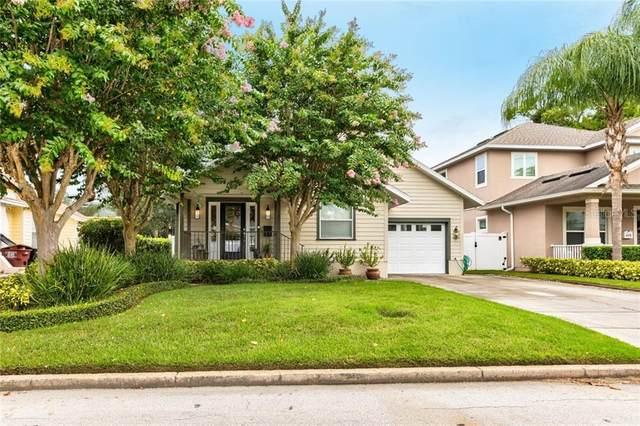 417 W Hazel Street, Orlando, FL 32804 (MLS #O5881453) :: Team Bohannon Keller Williams, Tampa Properties