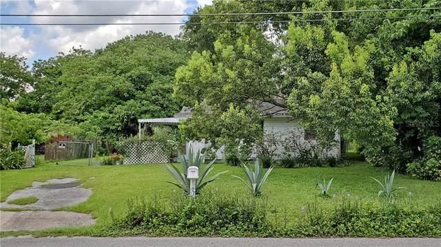 13 N Christiana Avenue, Apopka, FL 32703 (MLS #O5881461) :: Team Bohannon Keller Williams, Tampa Properties