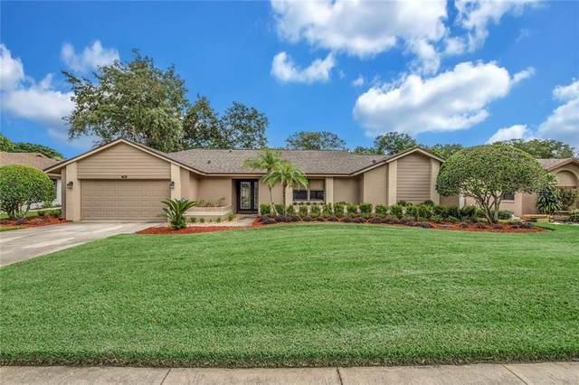 9368 Woodbreeze Boulevard, Windermere, FL 34786 (MLS #O5881480) :: Team Bohannon Keller Williams, Tampa Properties