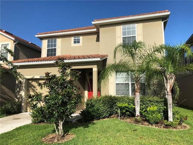2916 Banana Palm Drive, Kissimmee, FL 34747 (MLS #O5881486) :: Cartwright Realty