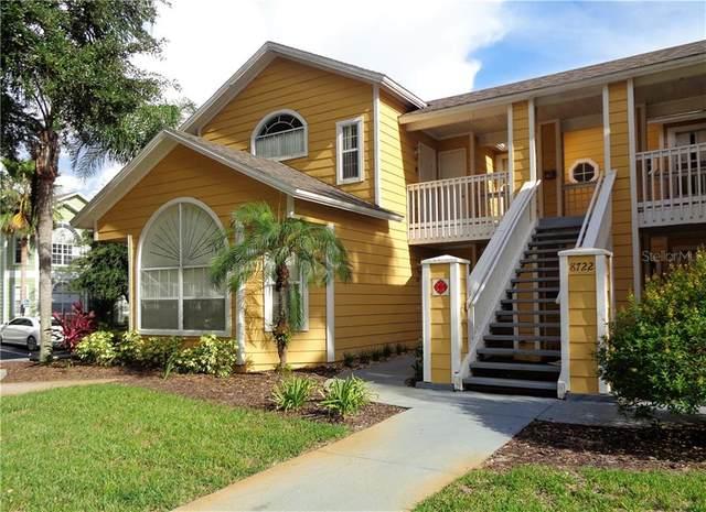 8722 Rockingham Terrace A, Kissimmee, FL 34747 (MLS #O5881496) :: Cartwright Realty