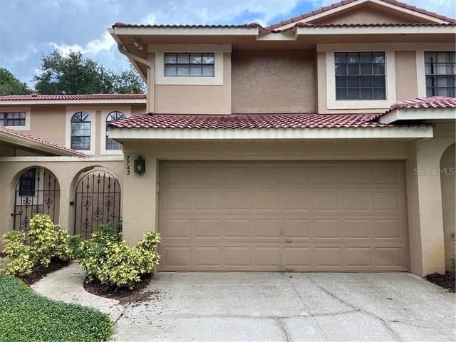 7743 Windbreak Road, Orlando, FL 32819 (MLS #O5881508) :: Florida Life Real Estate Group