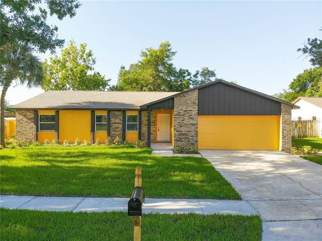 1511 Aster Drive, Winter Park, FL 32792 (MLS #O5881515) :: GO Realty