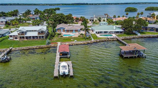 3114 Newfound Harbor Drive, Merritt Island, FL 32952 (MLS #O5881521) :: Team Bohannon Keller Williams, Tampa Properties
