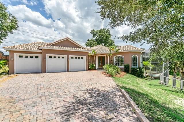 5719 Liberty Garden Court, Orlando, FL 32819 (MLS #O5881545) :: Team Bohannon Keller Williams, Tampa Properties