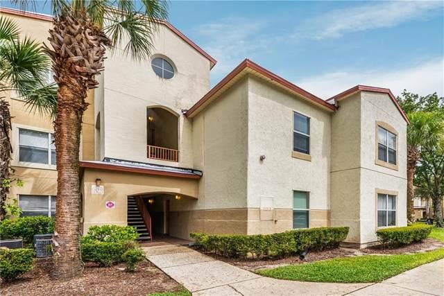 823 Camargo Way #308, Altamonte Springs, FL 32714 (MLS #O5881562) :: The Light Team