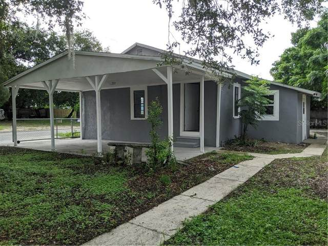 602 N 7TH Street, Haines City, FL 33844 (MLS #O5881566) :: Pepine Realty