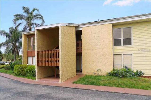 3463 Clark Road #262, Sarasota, FL 34231 (MLS #O5881567) :: Cartwright Realty