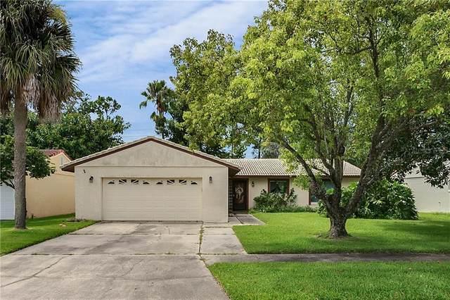 10840 Wilderness Court, Orlando, FL 32821 (MLS #O5881600) :: Griffin Group
