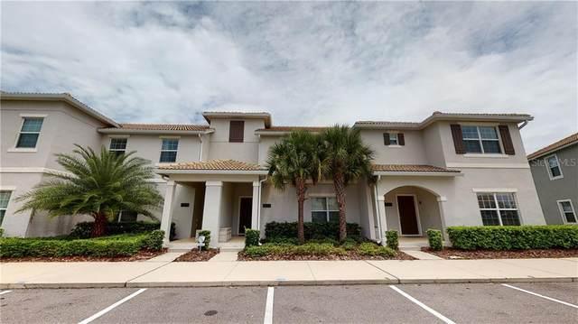 4897 Romeo Circle, Kissimmee, FL 34746 (MLS #O5881604) :: Pristine Properties