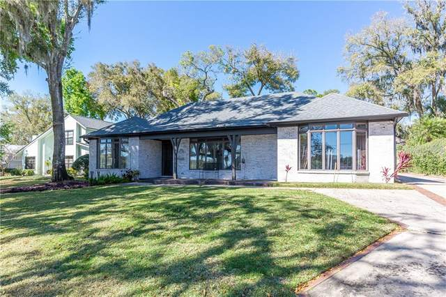 541 Lake Catherine Drive, Maitland, FL 32751 (MLS #O5881650) :: The Light Team