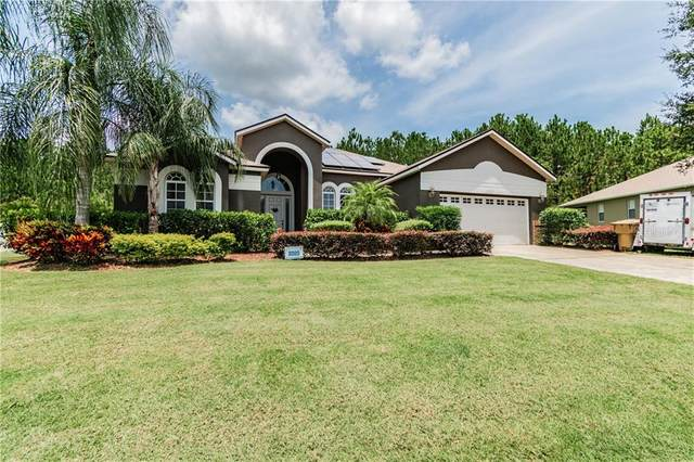 13226 Long Pine Trail, Clermont, FL 34711 (MLS #O5881659) :: Florida Real Estate Sellers at Keller Williams Realty