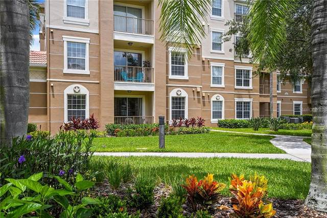 5000 Cayview Avenue #10808, Orlando, FL 32819 (MLS #O5881667) :: Team Pepka
