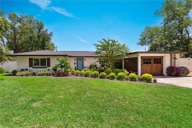 1134 Sherrington Road, Orlando, FL 32804 (MLS #O5881682) :: Team Bohannon Keller Williams, Tampa Properties