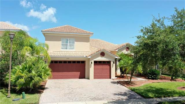 3540 Valleyview Drive, Kissimmee, FL 34746 (MLS #O5881707) :: Cartwright Realty