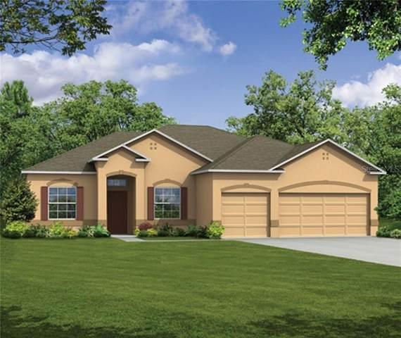 1811 Forest Glen Drive, Fruitland Park, FL 34731 (MLS #O5881710) :: Cartwright Realty