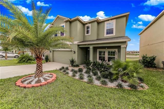 2261 Nighthawk Drive, Haines City, FL 33844 (MLS #O5881740) :: GO Realty