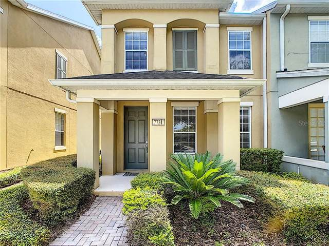 7731 Fairgrove Avenue, Windermere, FL 34786 (MLS #O5881756) :: Key Classic Realty