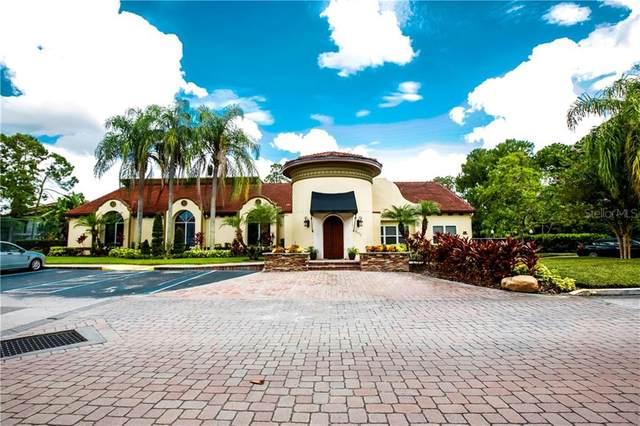 5140 Conroy Road #813, Orlando, FL 32811 (MLS #O5881762) :: The Duncan Duo Team