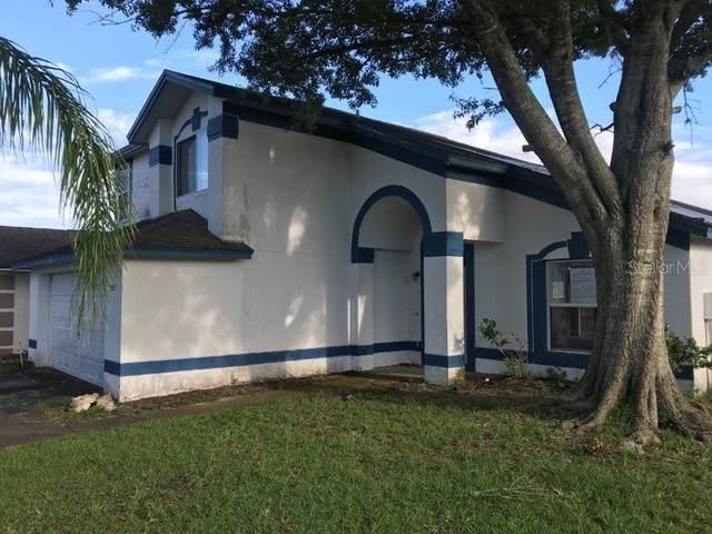 8655 Wellington Loop, Kissimmee, FL 34747 (MLS #O5881770) :: Cartwright Realty